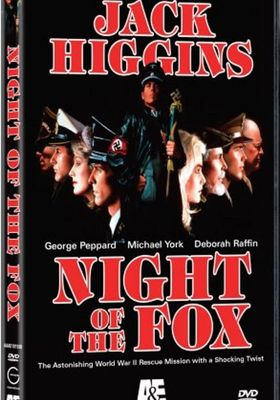 Night Of The Fox's Poster