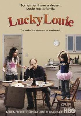 Lucky Louie 's Poster