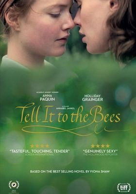 Tell It to the Bees's Poster