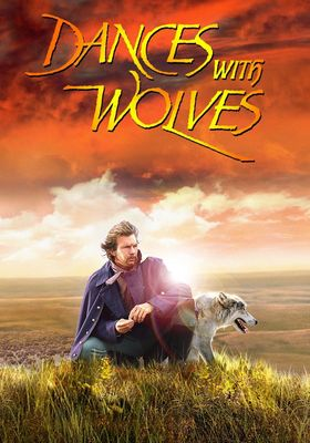 Dances with Wolves's Poster