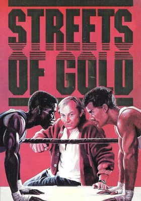 Streets of Gold's Poster