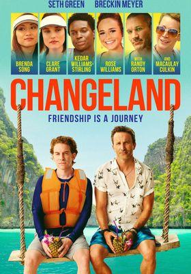 Changeland's Poster