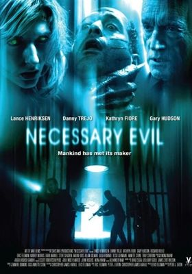 Necessary Evil's Poster