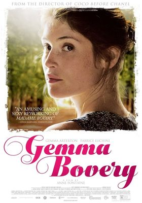 Gemma Bovery's Poster