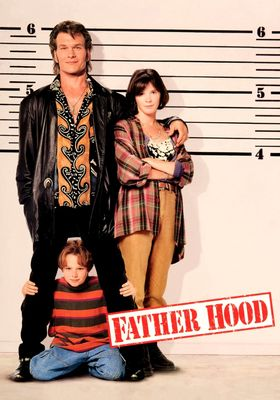 Father Hood's Poster