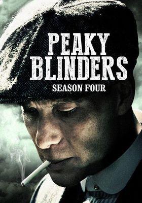 『ピーキー・ブラインダーズ シーズン4』のポスター