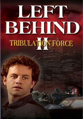 Left Behind II: Tribulation Force's Poster