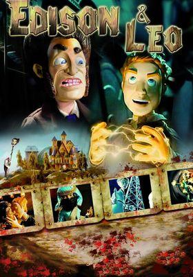 Edison & Leo's Poster