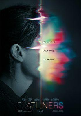 『フラットライナーズ(2017)』のポスター