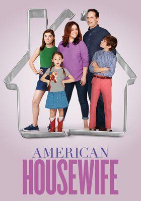 아메리칸 하우스와이프 시즌 1의 포스터
