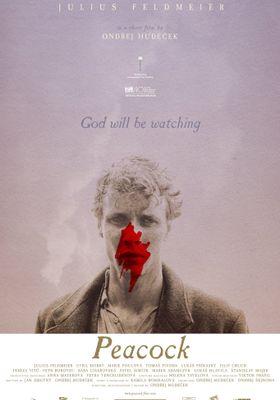 피콕의 포스터