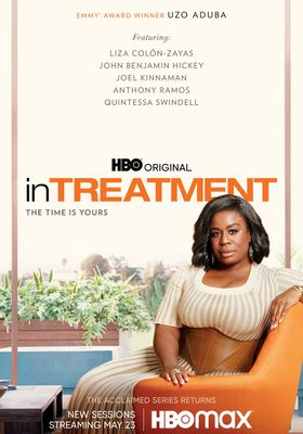 In Treatment Season 4's Poster