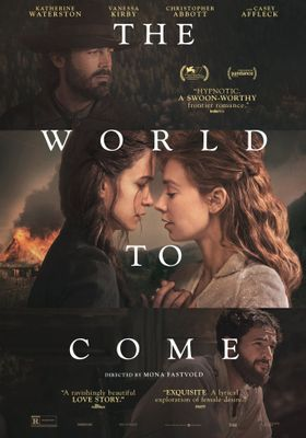 『The World to Come(原題)』のポスター